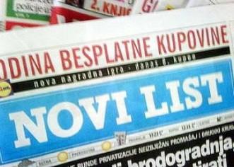 Radnici Novog lista: Pozvali smo policiju, upozorili Zagrebačku banku i HNB na sumnjive namjere gazde Faggiana