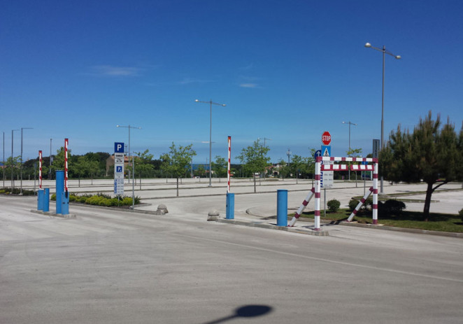 Grad Poreč daje u koncesiju parkiralište na Žatiki – stigla ponuda iz Riviere Adria