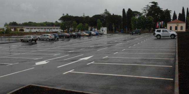 Parkiralište Žatika u 12-godišnju koncesiju