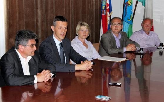 Iz gradske uprave: osnovana Koordinacija Bošnjačke nacionalne manjine Istarske županije