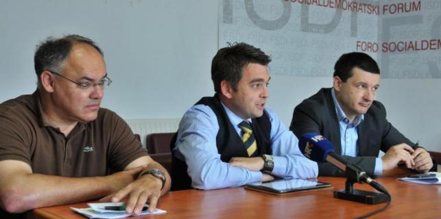 Istarski demokrati: Javni novac za PR agencije