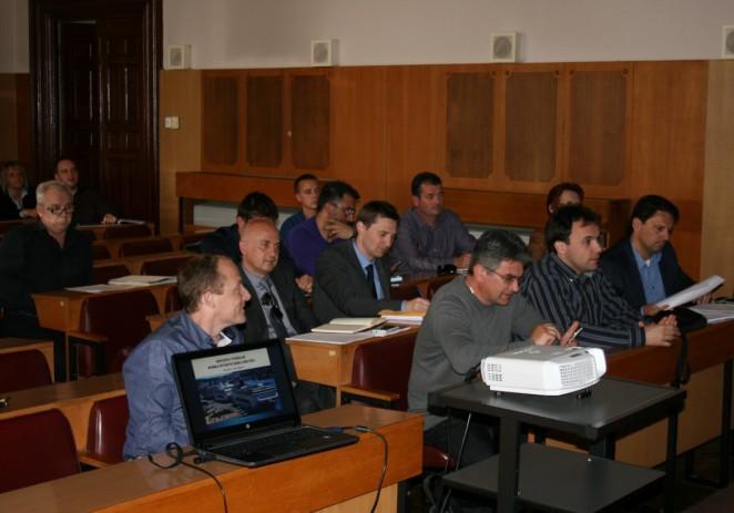 Iz gradske uprave: Održana zajednička sjednica Odbora za turizam, Odbora za gospodarstvo i europske fondove i Odbora za manifestacije