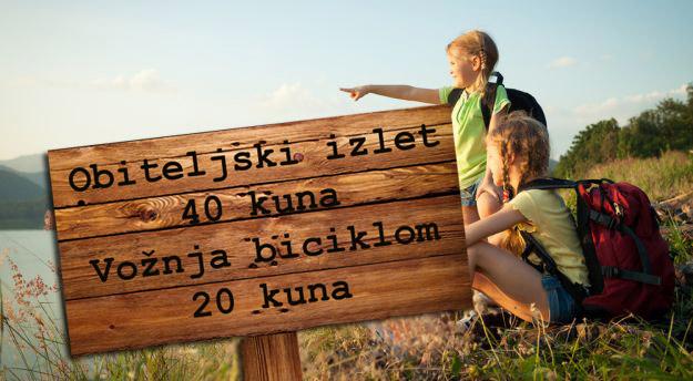 Hrvatske šume počele naplaćivati izlete i vožnju biciklom u prirodi!