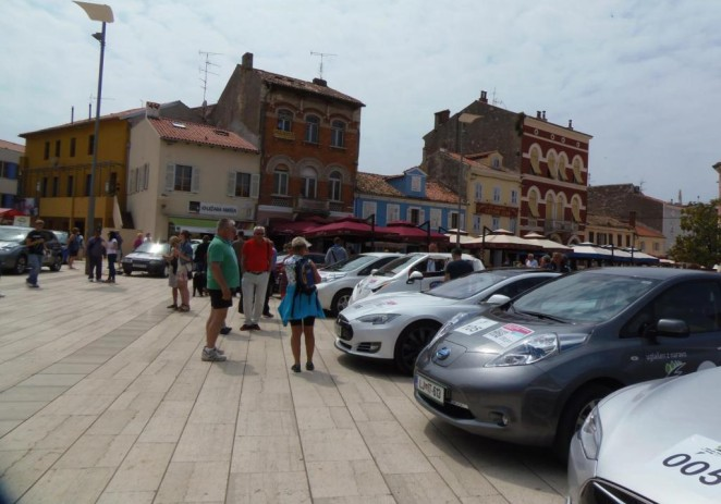 Nikola Tesla Rally: Ekologija i turizam idu zajedno