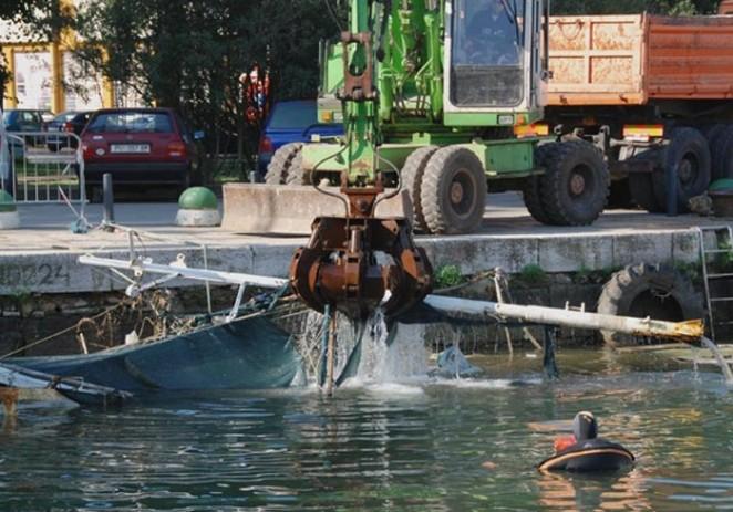 Hoće li europski 'scraping' 'ostrugati' hrvatsku ribarsku flotu?