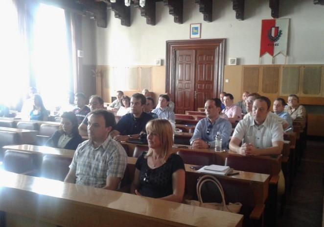 U gradskoj upravi Grada Poreča – Parenzo održan okrugli stol o Programu uređenja gradske rive