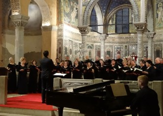 Svečano otvorena 53. sezona koncerata u Eufrazijani