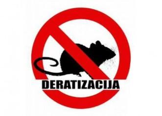 Od danas kreću postupci dezinskecije i deratizacije na području Grada Poreča-Parenzo, trajat će do 24. travnja