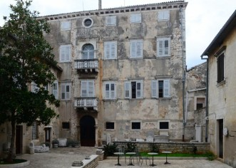 Nakon 6 godina počinje obnova palače Sinčić