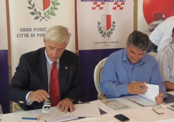 Croatia Rally u Poreču ove i slijedeće godine