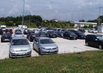 Vijećnici uz raspravu ipak dali zeleno svjetlo koncesiji za parkiralištu Žatika
