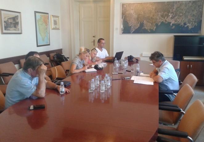 Osvrt gradonačelnika Štifanića na izjave Nezavisne liste Rodoljuba Kosića povodom koncesije za parkiralište Žatika
