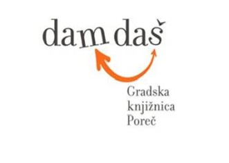 """Gradska knjižnica Poreč poziva sve zainteresirane na radionicu """"Relaksacija za mame i odgojitelje"""" u sklopu projekta Dam-daš: volonteri u akciji"""