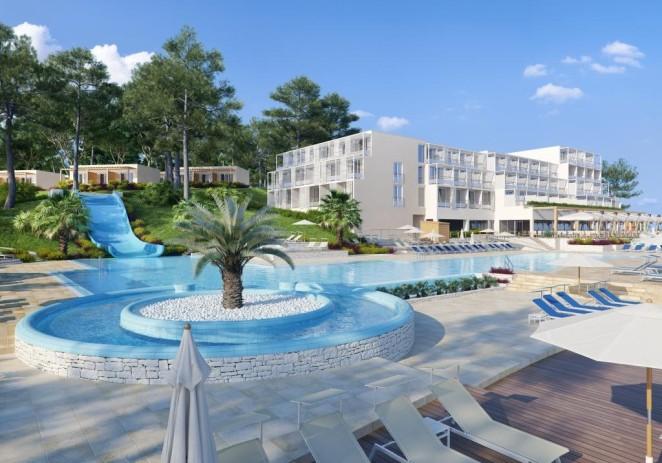 Otvara se Isabella Island Resort na Svetom Nikoli