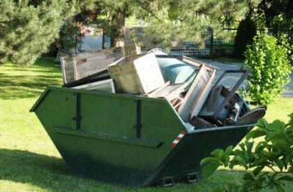 Usluga Poreč odlučila stati na kraj nesavjesnom odlaganju otpada kaznama za korisnike koji nemaju niti jedno pražnjenje spremnika