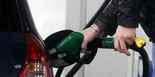 Baderna: Ukradeno 450 litara goriva