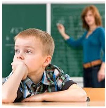 Zdravi grad Poreč: ADHD- deficit pažnje/ hiperaktivni poremećaj kod djece