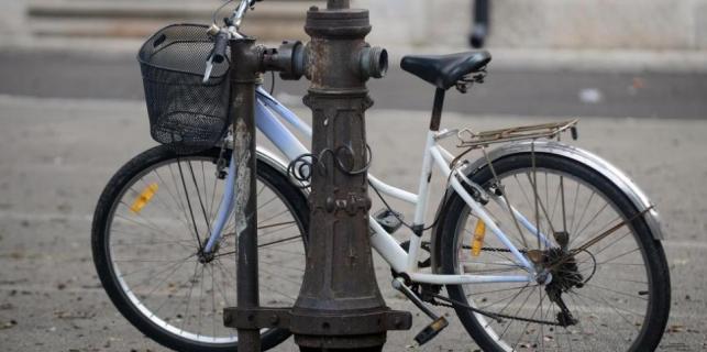 Porečan ukrao devet bicikala