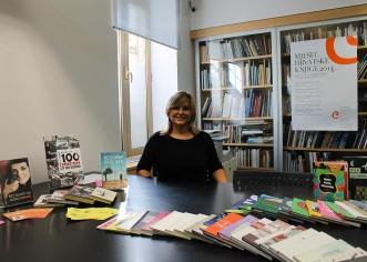 Uskoro prva kućica za knjige u Parku Olge Ban