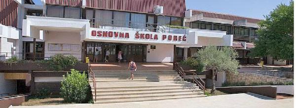 Osnovna škola Poreč objavljuje Natječaj za popunu slobodnih radnih mjesta