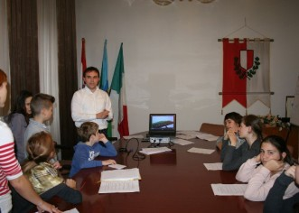 DND-ovci i zamjenici gradonačelnika o gradnji škole na Findi