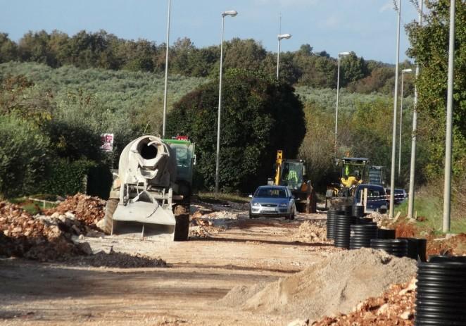 Novosti u komunalnom opremanju MO-a Veli Maj