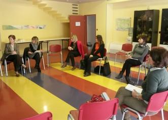 Zdravi grad Poreč: Okrugli stol s predstavnicima mobilnog tima  Dnevnog centra za rehabilitaciju Veruda iz Pule