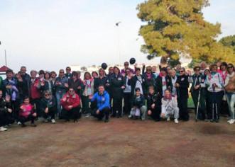 Humanitarna akcija hodanja održana u Poreču