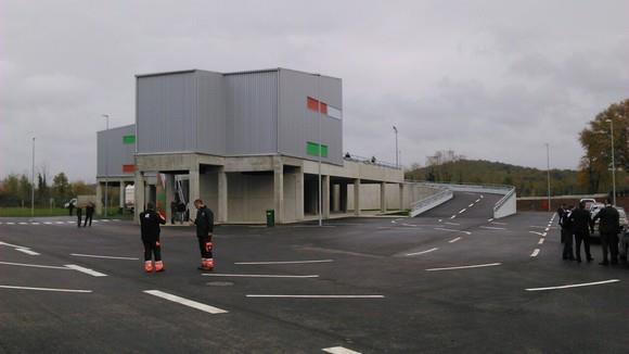 Na Košambri otvorena prva pretovarna stanica u Hrvatskoj