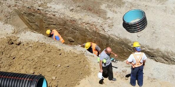 Poništena odluka o odabiru izvođača sustava odvodnje u Poreču