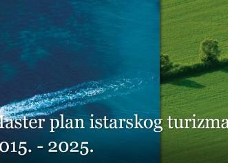 Turistička zajednica Istre objavljuje Javni poziv za izradu Master plana istarskog turizma 2015. – 2025.