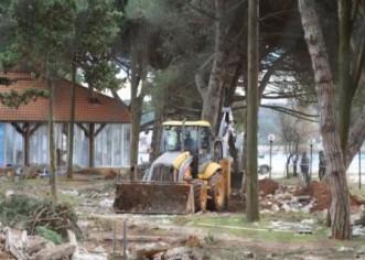 U kamp Materada ulaže se 15 milijuna kuna