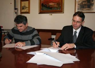 Odabran izvođač u pripremama za dobivanje bržeg Interneta na području Grada Poreča i susjednih općina