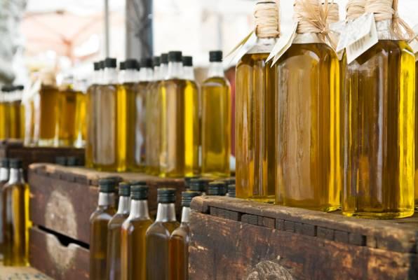 Maslinova ulja koja nam nude u trgovinama nisu za ljudsku prehranu