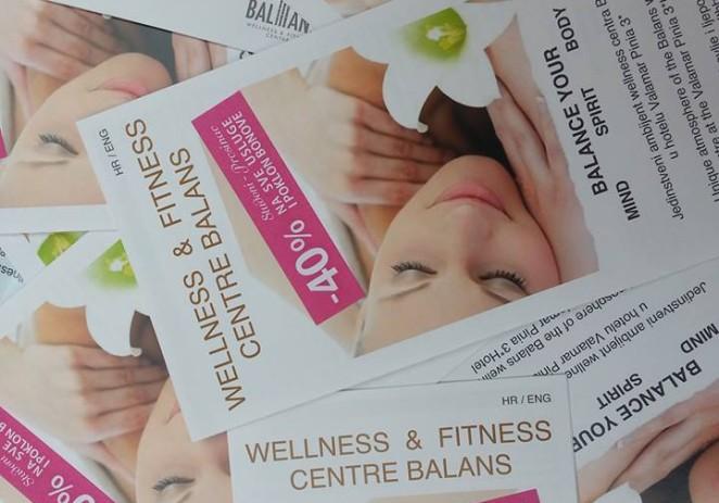Wellness centar Balans ,Beauty centar Maya i frizerski salon Fancy volonitiraju u Domu za starije i nemoćne Poreč
