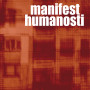 MANIFEST HUMANOSTI NASLOVNICA
