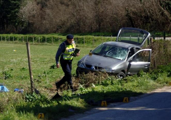 Automobilom usmrtio austrijsku biciklisticu