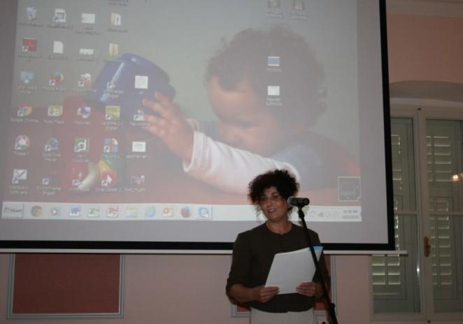 Prvi županijski simpozij o ranoj intervenciji u djetinjstvu održan u Poreču