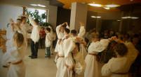 Učenici iz Vižinade posjetili starije u Domu