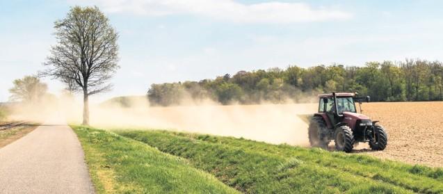 Pokrenut mjesečni bilten za poljoprivrednike