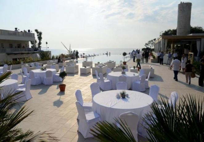 Najveći ovogodišnji projekt u hrvatskom turizmu, Valamar Isabella Island Resort **** vrijedan je 250 milijuna kuna, zapošljavat će 250 radnika, a omogućiti smještaj za 800 gostiju