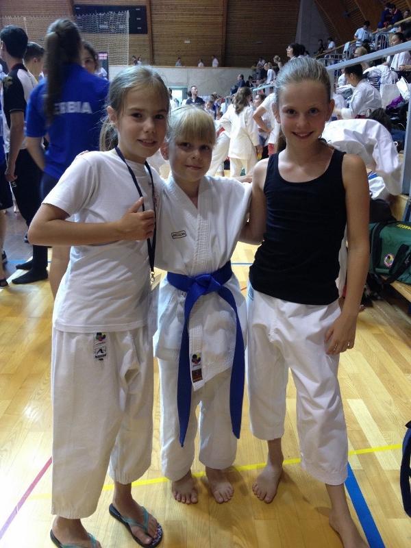 upoznavanje s karate instruktorom kelly clarkson ja ne spajam traducida