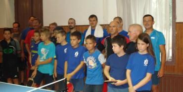 Povodom Magdalenjine u Višnjanu održan i stolnoteniski turnir