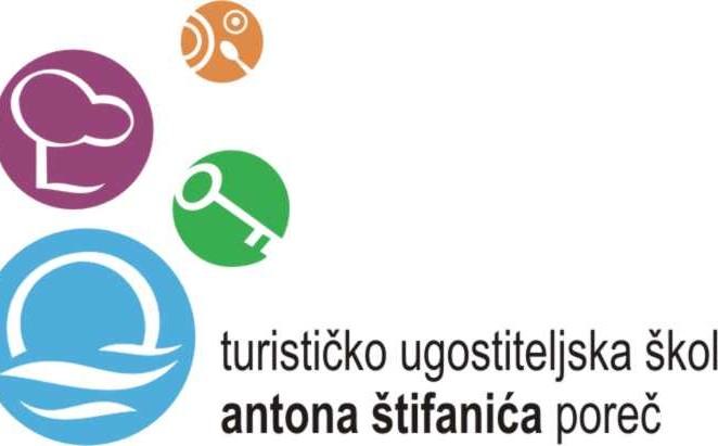 Obavijest o početku školska godine u  Turističko-ugostiteljskoj školi Antona Štifanića Poreč