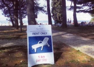 Rat ležaljkama protiv novog koncesionara plaže na Picalu i ispod hotela Luna
