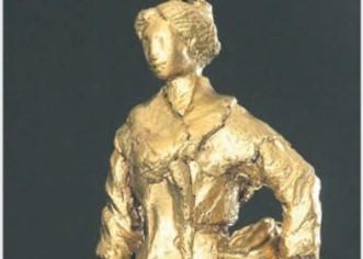 La mula de Parenzo – skulptura?