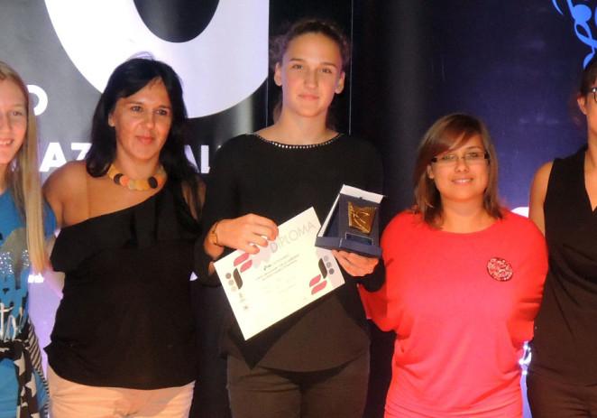 40. Premio e Concorso Internazionale di Fisarmonica  Castelfidardo (Italija) održanog od 17. do 20. rujna 2015. godine