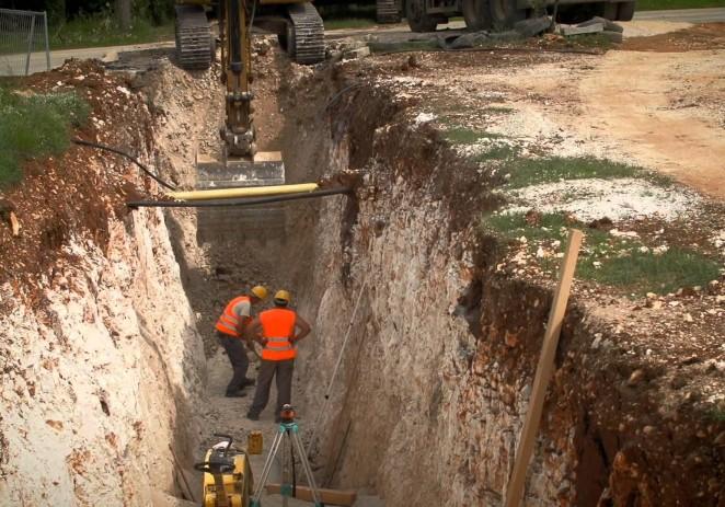 Mjesni odbor Varvari organizira zbor građana povodom početka radova na izgradnji kanalizacijskog podsustava Veleniki