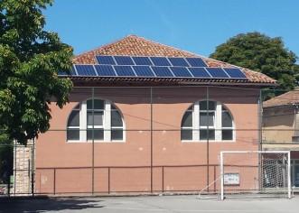 Energijom sunca grijat će se potrošna topla voda u 8 objekata na području grada Poreča