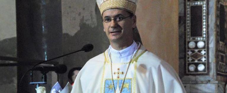 Biskup Kutleša